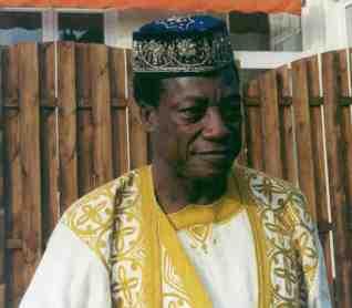 F. Titinga Pacéré