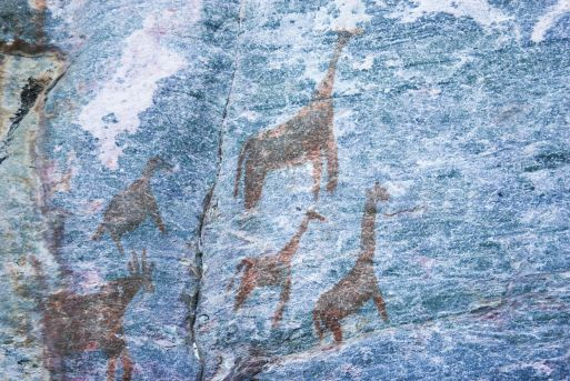 animals_rock_art_tsodilo