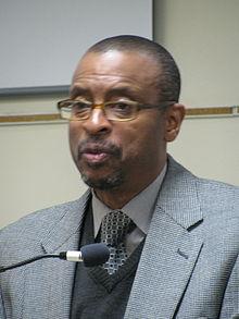 E. Ethelbert Miller