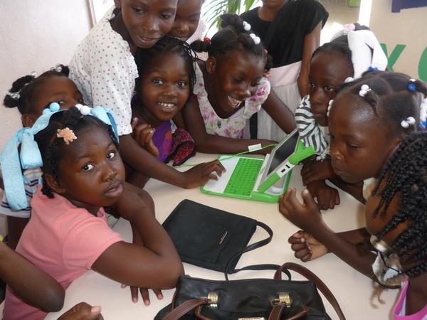 OLPC_Haiti