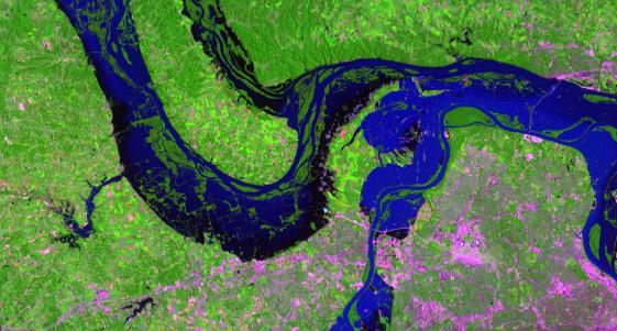 Saint_Louis_satellite_photo_of_Great_Flood