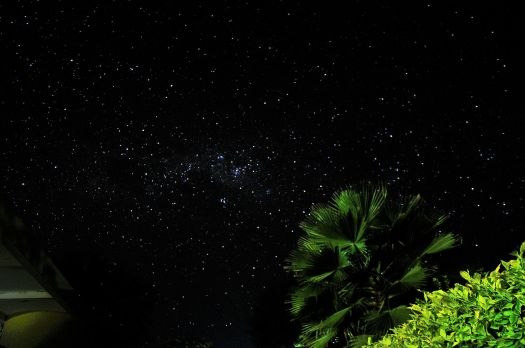 The_starry_night_in_the_inland_Tanzania