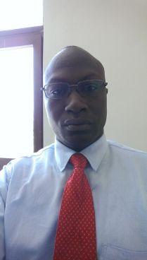 K. Agbemele