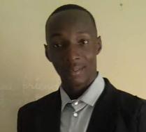 B. F. N'Diaye