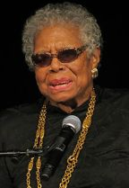 M. Angelou