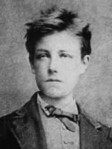 A. Rimbaud