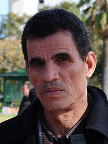 M. S. Ouled Ahmed