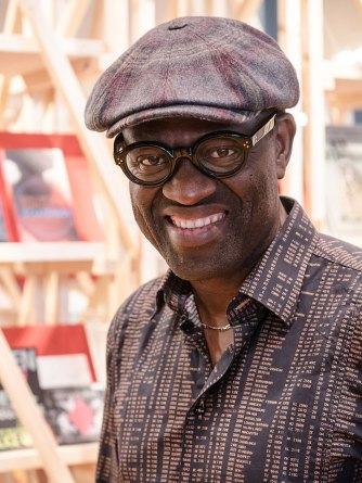A. Mabanckou
