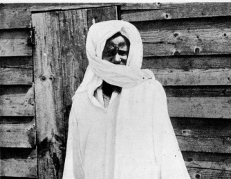 A. B. Mbacké