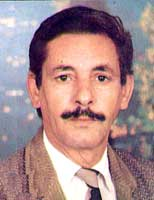 Youcef Abdjaoui