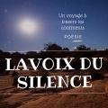 La voix du silence 1ère couverture