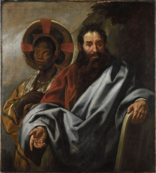 540px-Jacob_Jordaens_-_Moses_and_his_Ethiopian_wife_Sephora.jpg