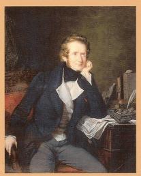 A. de Vigny