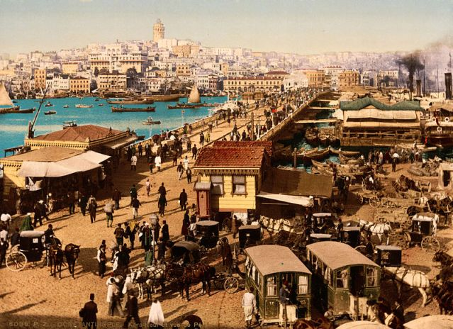 800px-Flickr_-_…trialsanderrors_-_Kara-Kevi_(Galata)_and_view_of_Pera,_Constantinople,_Turkey,_ca._1895.jpg