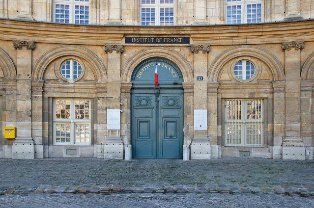 Entrée_Institut_de_France_23_quai_de_Conti