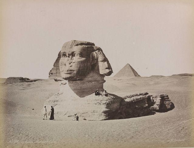 800px-'Le_Sphinx_Armachis,_Caire'_(The_Sphinx_Armachis,_Cairo)