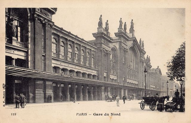 BF_218_-_PARIS_-Gare_du_Nord