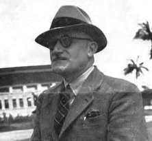 M. de Chazal