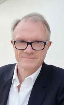 Didier Colpin devient partenaire d'AFROpoésie!   AFROpoésie