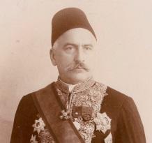 Y. Artin Pacha